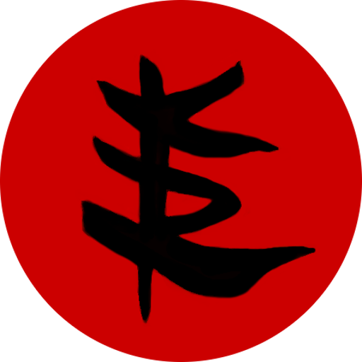 Kerrie Redgate KR logo
